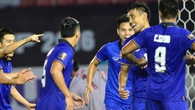 Video: Thua Thái Lan, Philippines dừng bước tại AFF Cup 2016