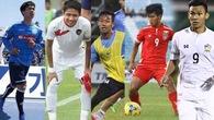 Công Phượng nằm trong Top 5 cầu thủ đáng xem tại SEA Games 29