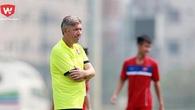 Trò chuyện với GĐKT Jurgen Gede về thành công của U23 Việt Nam