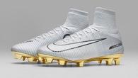 """Nike tung giày """"??c"""", m?ng Ronaldo giành Qu? bóng Vàng 2016"""