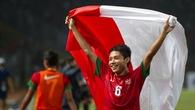 """SEA Games 29: """"Kình địch Công Phượng"""" giúp Indonesia giành HCĐ từ tay Myanmar"""