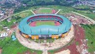 Thông tin cần biết về SVĐ diễn ra trận đấu giữa Indonesia và ĐTVN