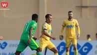 Trực tiếp bóng đá: FLC Thanh Hóa - XSKT Cần Thơ