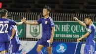 Trực tiếp bóng đá: Quảng Nam FC - Sanna Khánh Hòa BVN