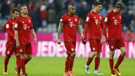 Video Bundesliga: Bayern Munich 1-1 Borussia M'Gladbach