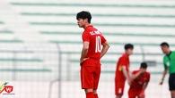 Video: Công Phượng sút hỏng phạt đền, U22 Việt Nam dừng bước tại SEA Games 29