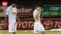 Video kết quả: Quả penalty tranh cãi khiến HAGL mất điểm trước Khánh Hòa