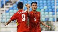 Video kết quả: Văn Nam lập cú đúp, U18 Việt Nam thắng dễ Indonesia