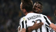 Video Serie A: Juventus 5-0 Sampdoria