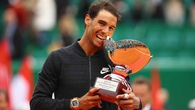 10 thống kê thú vị về Rafael Nadal trước thềm Monte Carlo Masters