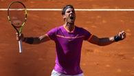 Rafael Nadal phản ứng mạnh với luật