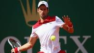 Monte Carlo Masters 2018: Djokovic tái sinh, Berdych bị loại