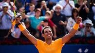Madrid Open 2018: Nadal mở hàng hoàn hảo, Djokovic bại trận
