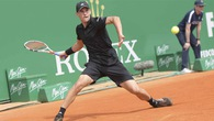 Monte Carlo Masters: Dominic Thiem đi tiếp chờ Djokovic ở vòng 3