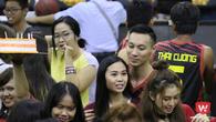 Anthony Vo của Saigon Heat đón sinh nhật hạnh phúc bên hôn thê