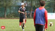 Hậu vệ trái Toshiya Miura sao kèm được Quang Hải của Hà Nội?
