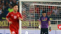 Thủ môn Nguyên Mạnh bị AFC phạt 1000 USD và nghỉ 2 trận