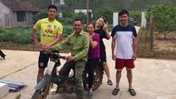 Thủ môn số 2 U23 Việt Nam: Tết có nước nóng cho bố mẹ tắm là vui rồi!