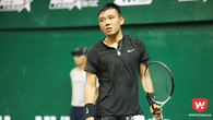 Vietnam Open 2017: Lý Hoàng Nam dừng bước ngay từ vòng 1