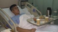 Chuyện đi Tây phẫu thuật và những cái kết có hậu cho cầu thủ Việt