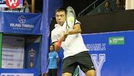 Giải quần vợt các cây vợt xuất sắc Việt Nam 2017 sắp khởi tranh