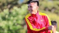 Sau SEA Games, Đoàn Văn Hậu sẽ khoác áo U18 Việt Nam đá giải ĐNÁ