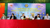 VFF làm chặt vấn đề gian lận tuổi ở U17 QG - Cúp Thái Sơn Nam