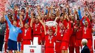 Bundesliga, 20h30 ngày 30/04, Bayern - M'Gladbach: Cán đích sớm!