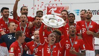 Những điểm nhấn Bundesliga 2015/16