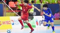 Tin thể thao Việt Nam mới nhất ngày 12/5: Thua luân lưu trước Thái Lan, Futsal nữ Việt Nam giành hạng tư châu Á