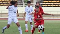 Tin thể thao Việt Nam mới nhất ngày 13/5: Vượt qua U16 Lào trên chấm 11m, Việt Nam giành HCĐ ĐNÁ 2018