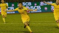 Trực tiếp bóng đá: Sông Lam Nghệ An - Becamex Bình Dương