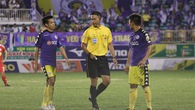 Video kết quả: HAGL hòa kịch tính Hà Nội FC trong ngày trọng tài gây tranh cãi