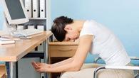 Chữa bệnh văn phòng với Yoga