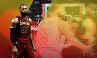Trong 3 đội còn lại tại playoffs, ai sẽ kèm được LeBron?