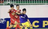 """Tứ kết lượt về Cúp QG: Chờ phần 3 """"siêu kinh điển"""" giữa Hà Nội FC và HAGL"""