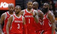 Tại sao Rockets vẫn bị đánh giá yếu hơn Warriors?