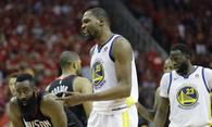 """Kevin Durant thừa nhận """"Biệt đội tử thần"""" của Golden State Warriors không vô đối"""
