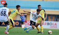 Vòng 4 Giải HNQG – An Cường 2018: Hà Nội B vượt khó vì cầu thủ tập trung đội tuyển