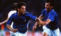 Video 50 bàn đẹp nhất lịch sử World Cup: Nỗ lực tuyệt vời của Roberto Baggio