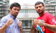 Trận Manny Pacquiao vs. Lucas Matthysse có khả năng bị hoãn