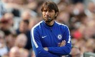 Tin bóng đá ngày 21/5: Báo Anh loan tin Conte bị sa thải trong 48h tới
