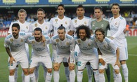 Bí quyết chọn đội hình đá chung kết Champions League 3 năm liên tiếp của Zidane