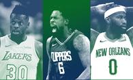 Dallas tham vọng gầy dựng bộ 3 khổng lồ khuấy động cả NBA