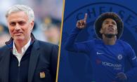 Ai hưởng lợi khi Mourinho nằng nặc đòi Man Utd mua Willian?