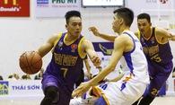 CHÍNH THỨC: Nguyễn Huỳnh Hải trở về Hochiminh City Wings