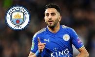 Tin bóng đá ngày 24/5: Man City chuẩn bị đón Mahrez với giá khủng