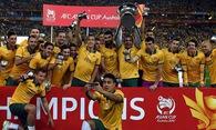 Điểm nhấn 24 đội tuyển tham dự Asian Cup 2019: AFC nghĩ gì về Việt Nam?
