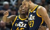 """Cầu thủ Rockets không giấu kín được """"Tang lễ của Jazz"""" trên MXH"""