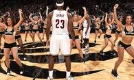 Raptors chưa buông xuôi, quyết làm LeBron James kiệt sức